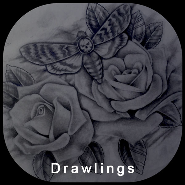 Drawings Tattoo